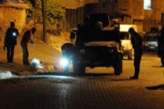 Doğubayazıt'ta Polis Lojmanlarına Saldırı! Bölgede Çatışma Yaşanıyor!