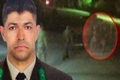 Kahraman Ömer Halisdemir'i Vuran Hain 2. İfadesinde 'Refleks Gereği Ateş Ettim' Dedi