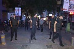Ankara'da Bir İlk: 8 Bin 500 Polis İle Huzur Operasyonu