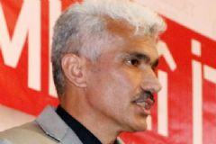 BBP Burdur İl Başkanı Tutuklandı