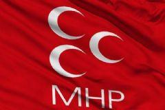 Bolu'da MHP'nin 5 İlçe Teşkilatı Görevden Alındı