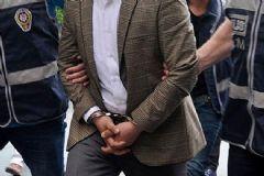 16 İş Adamı FETÖ Soruşturmasından Tutuklandı