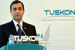 TUSKON Başkanı Ve 113 Şüpheliye Yakalama Kararı Çıktı