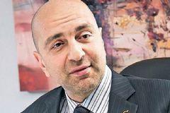 Akın İpek'in Şirketleri TMSF'ye Devredildi