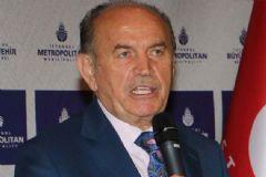 Kadir Topbaş'tan  15 Temmuz Darbe Girişimi Açıklaması