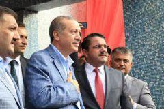 Rize'de AK Partili Belediye Başkanı İstifa Etti