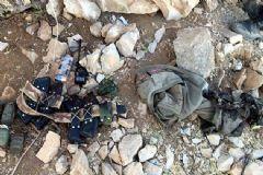 2 Terörist Silahlı İHA ile Vuruldu!