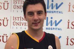 Emir Preldzic, Galatasaray'da