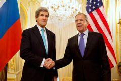 ABD ve Rusya'dan Suriye'de Ateşkes Anlaşması