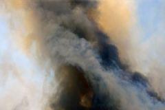 Suriye'de Patlama! 25 Kişi Hayatını Kaybetti