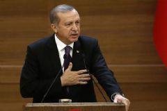 Erdoğan: DAEŞ'i Bitirmek Boynumuzun Borcudur!