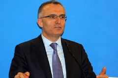 Bakan Ağbal'dan Elektronik Denetleme Sistemi Açıklaması