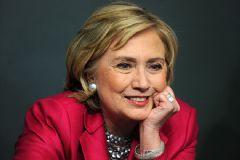 Clinton'un Hastalığı Belli Oldu