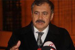 """Bakan Eroğlu: 'Fırat Kalkanı Kararlılıkla Devam Edecek"""""""
