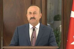 Bakan Çavuşoğlu'ndan ABD'ye Sert Sözler: Büyükelçiliğini Adam Gibi Yapacak