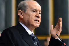 MHP Lideri: 'Amerikan Büyükelçisi Haddini Aşıyor