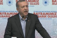 Erdoğan Van Saldırısı İle İlgili Açıklama Yaptı