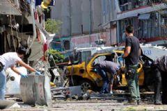 Bayramı Kana Bulayan Saldırıyı PKK Üstlendi!