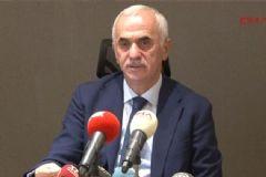 AK Partili Başkan Yardımcısı Kayyumlar ile İlgili Açıklama Yaptı