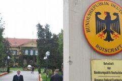Almanya'nın Türkiye'deki Temsilcilikleri Kapatıldı