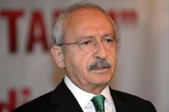 Kılıçdaroğlu ve CHP'li Vekillerden Tarık Akan Mesajı