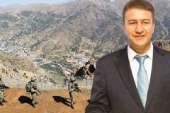 Hakkari'de Ak Partili Ahmet Budak'ı Katleden PKK'lı Hainler Öldürüldü!