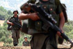 Hakkari'de Çatışma: 2 Asker Şehit!