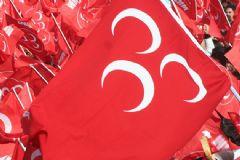 MHP'nin İlçe Yönetimi İstifa Etti