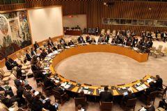 ABD Esad'ın Ordusunu Vurdu, Rusya BM'yi Acil Toplantıya Çağırdı