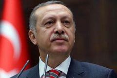 Cumhurbaşkanı'ndan 'Gaziler Günü' Mesajı