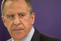 Lavrov: Türkiye İle İlişkilerimiz Düzeliyor