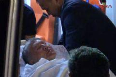 Kırgızistan Cumhurbaşkanı Atatürk Havalimanı'nda Rahatsızlandı!