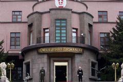 TSK Açıkladı: Toplam 292 PKK'lı Etkisiz Hale Getirildi!