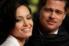 İşte Brad Pitt'in Angelina Jolie'i Aldattığı Kadın