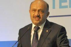 Savunma Bakanı Işık'tan Fırat Kalkanı Açıklaması