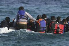 10 FETÖ'cü Yunanistan'a Kaçtı