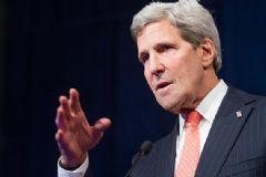 Kerry: Suriye Savaş Uçaklarının Uçuşları Sınırlandırılabilir