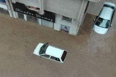 Trabzon'da Sel Felaketi: 2 Kişi Hayatını Kaybetti!