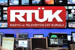 RTÜK 1 Televizyon Kanalı İle 2 Radyoyu Daha Kapattı