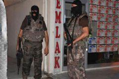 İstanbul'da Terör Operasyonu: 16 IŞİD'li Gözaltına Alındı