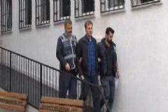 Galatasaraylı Eski Futbolcu Gözaltına Alındı