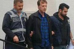 Galatasaraylı Eski Futbolcu İsmail Demiriz Tutuklandı