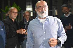 Ahmet Altan Yeniden Gözaltına Alındı!