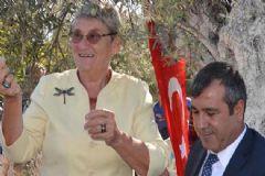 Canan Karatay'ın Heykeli Dikilecek