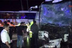 Karabük'te Korkunç Kaza: 68 Yaralı