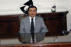 Siirt'te Baro Başkanı FETÖ Soruşturmasından Tutuklandı!