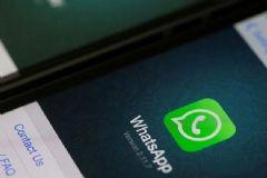 Şifreli WhatsApp Geliyor!