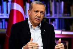 Erdoğan: Saldırıların Sorumlusu Esed'dir