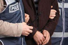 Samsun'da FETÖ Soruşturmasında 17 Gözaltı