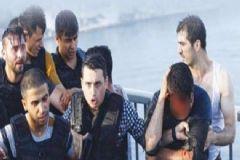 Yunanistan'a Kaçan 10 FETÖ'cü Tutuklandı